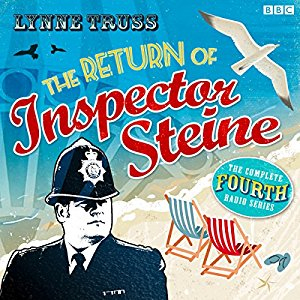 The Return of Inspector Steine