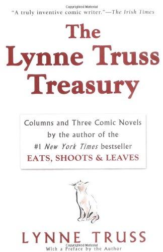 The Lynne Truss Treasury, Lynne Truss