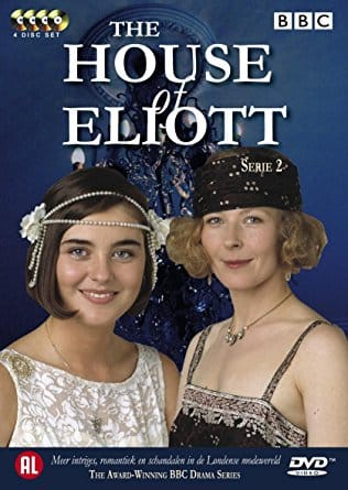 The House of Eliot