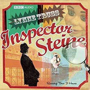 Inspector Steine