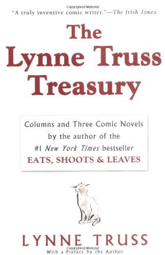 The Lynne Truss Treasury, Lynne Truss