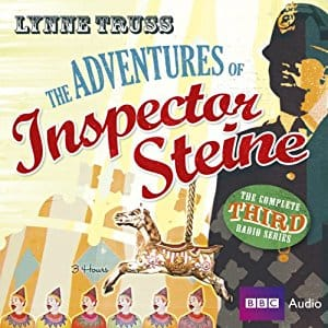 The Adventures of Inspector Steine
